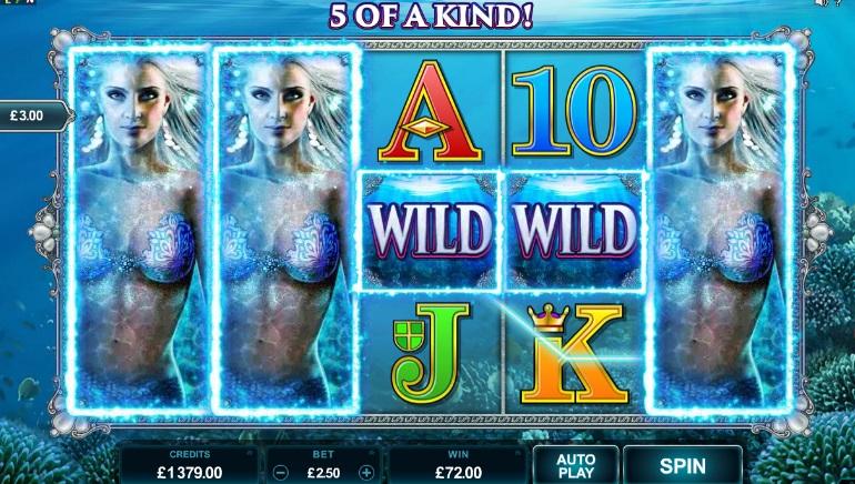 Τα Microgaming Casinos αποκτούν πέντε νέα παιχνίδια για το Μάιο