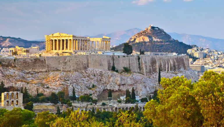 Η νέα άδεια Red Rake ενισχύει την ελληνική αγορά