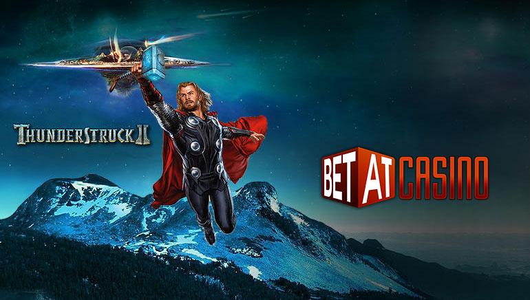 Ο Νοέμβριος είναι μήνας προσφορών στο Bet-at.eu Casino