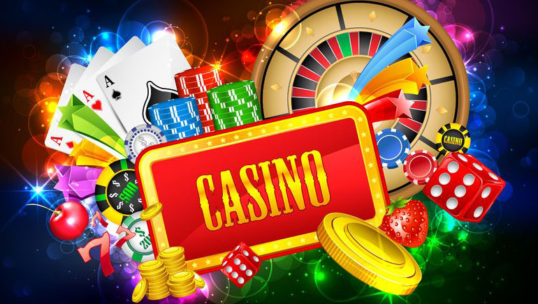 Κορυφαία διαδικτυακά καζίνο