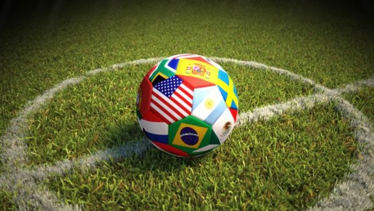 Νιώσε την Εμπειρία του Παγκοσμίου Κυπέλλου από Πλεονεκτική Θέση στη bet365