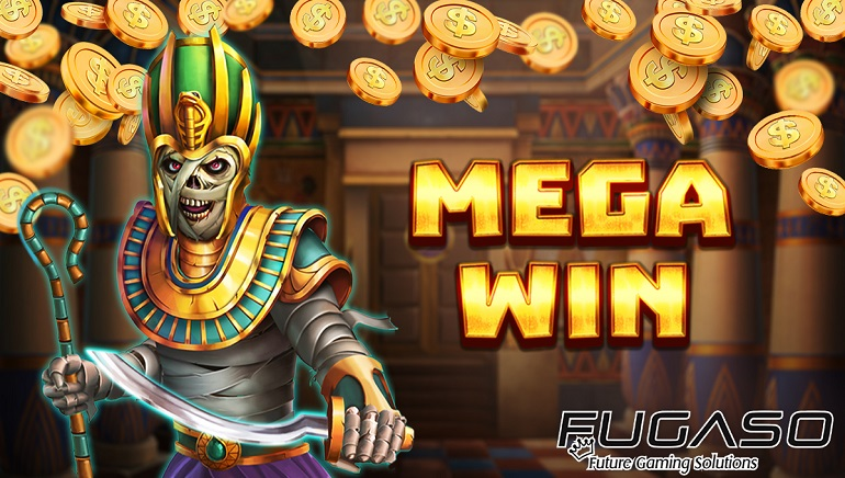 Τυχερός παίκτης κερδίζει 82.000 ερυώ στο Vulkan Vegas Casino παίζοντας το Mummy Win Hunters της FUGASO
