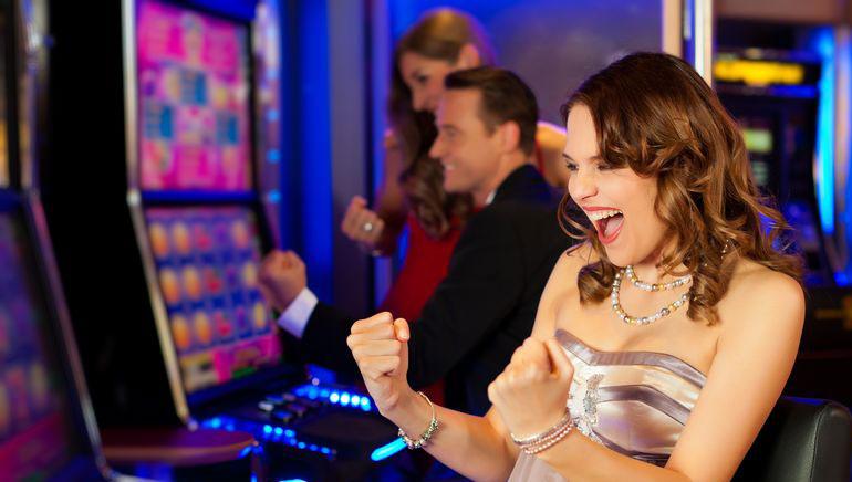 Τουρνουά Κουλοχέρηδων στα Top Online Casinos