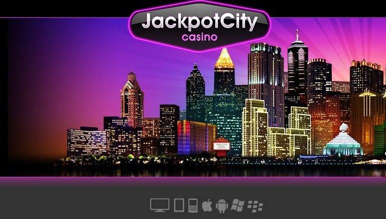 Τα τελευταία παιχνίδια του Jackpot City Casino
