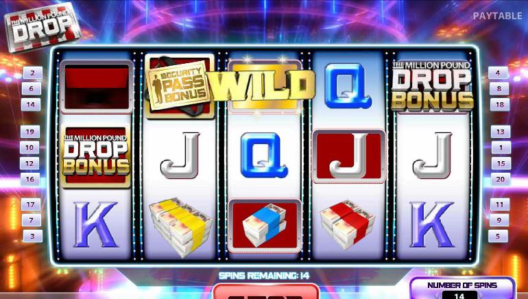 Το Καζίνο Winner Φέρνει Καινούρια Παιχνίδια από την Playtech για το Καλοκαίρι