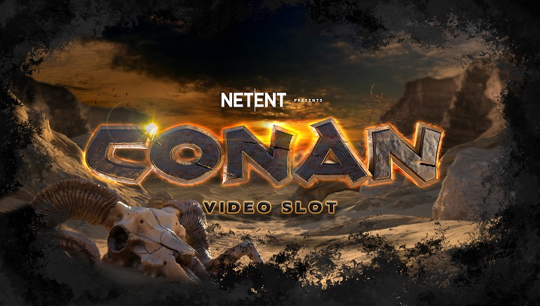 Η NetEnt επεκτείνει το πορτοφόλιό της με τους επώνυμους κουλοχέρηδες Conan και Ozzy Osbourne