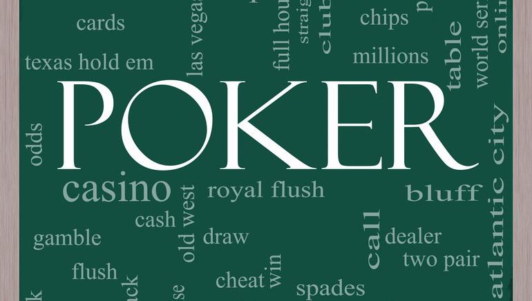 Διαδικτυακό Πόκερ