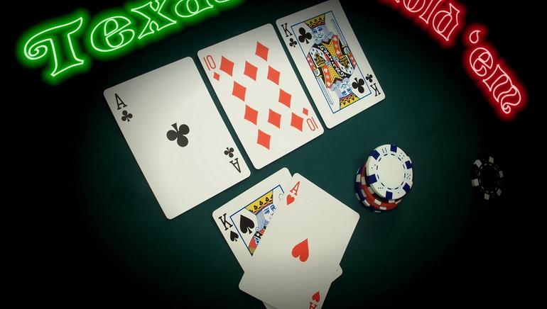 Δωρεάν διαδικτυακό Πόκερ