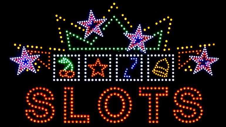 Οι κουλοχέρηδες του Aristocrat's Casino Slots τώρα στο Καζίνο  bet365