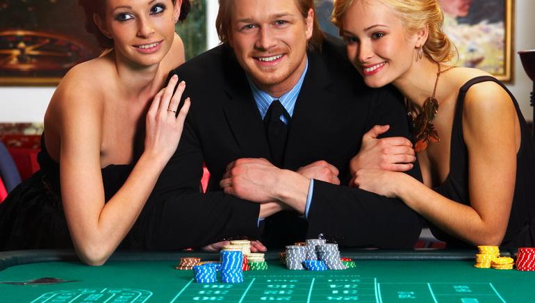 Αποκλειστικά Μπόνους για Καζίνο