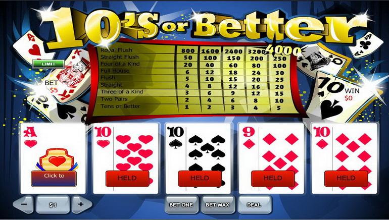 Διαδικτυακό Εικονικό Πόκερ