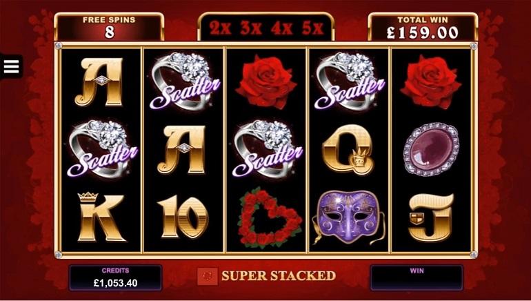 Το All Slots Casino παρουσιάζει το λογισμικό της Evolution Gaming και τους κουλοχέρηδες της Microgaming