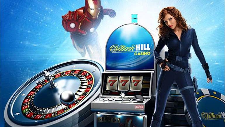 Τι νέο υπάρχει στο William Hill Casino Club?