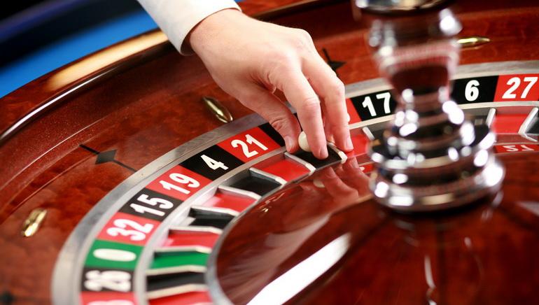 Δικτυακά καζίνο
